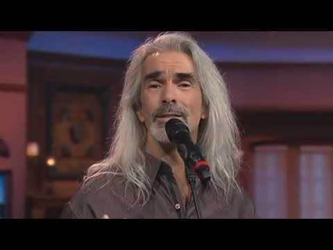 Guy Penrod - Count Your Blessings