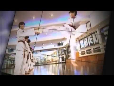 Фитнес для похудения. Тай-бо (Tae Bo). Видео.