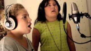 Heal The World - Taller de Verano 2012 - Chicos - Groove Academia