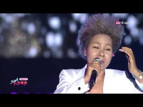 Simply K-Pop - Ep127C10 Insooni - A Goose′s Dream/심플리케이팝,인순이,거위의 꿈