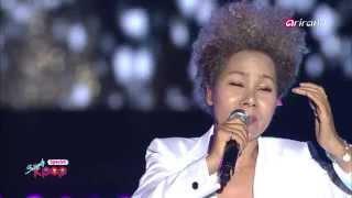 Repeat youtube video Simply K-Pop - Ep127C10 Insooni - A Goose′s Dream/심플리케이팝,인순이,거위의 꿈