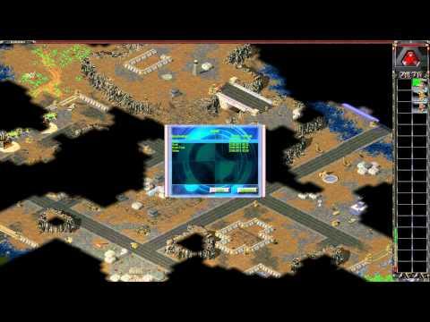Lets Play Command & Conquer 3 - Tiberian Sun (Schwer) 90 - Zieht Sich Ein Wenig