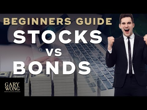 Beginner's Guide to Stocks vs Bonds | Money Secrets Ep. 13