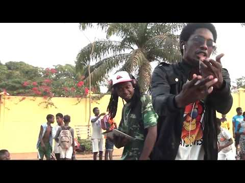 REX PRO Ft MADJULIS ATCHINDJI - I GET MONEY (GUINEA BISSAU MUSIC)