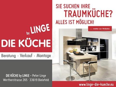 Die k che by linge k chenstudio bielefeld k chenstudios for Kuchenstudios in bielefeld