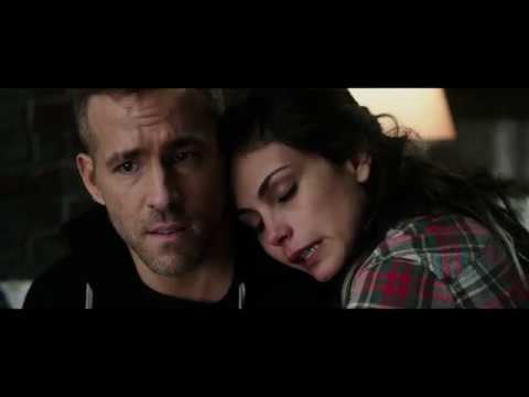 Deadpool 2 - Take on Me