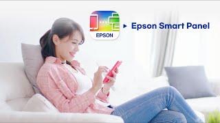 모바일로 쉽고 빠르게 출력하는 방법!ㅣ Epson Sm…