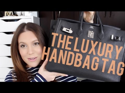 THE LUXURY HANDBAG TAG: the best, the worst and the most dramatic    MELSOLDERA
