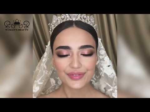 Свадебный макияж/Wedding Make-up