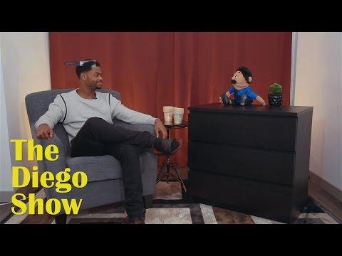Download Youtube: @awkwardpuppets @rudymancuso  #Diego