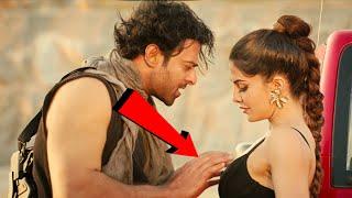 "Plenty Mistakes In ""Saaho"" Full Hindi Movie (40 Mistakes In Saaho) Prabhas, Shraddha Kapoor"