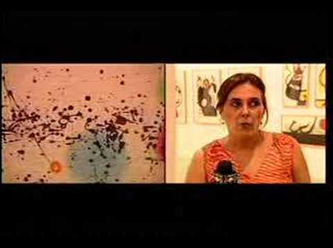 Joan Miró - Articultura / Brasil