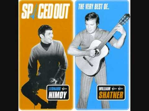Download Highly Illogical - Leonard Nimoy