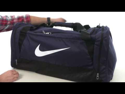 252e3478c055fc Nike Brasilia 6 Large Duffel SKU:8238921 - YouTube