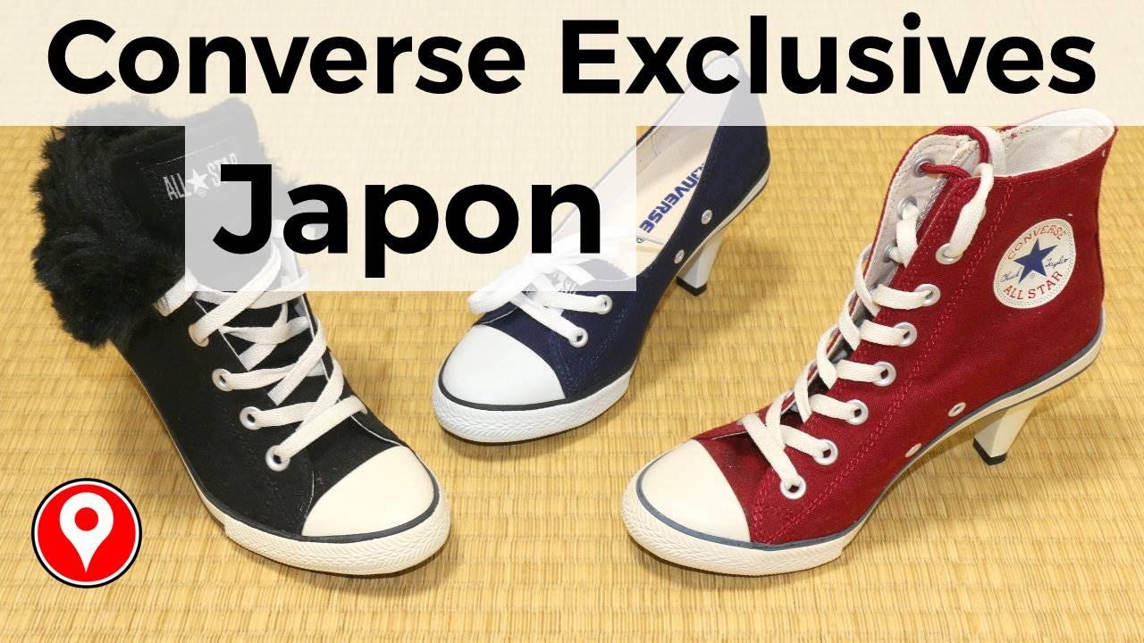 converse japon