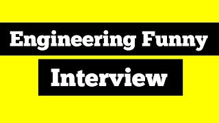 Engineering interview funny comedy video#comedy#engineer#interview#engineersinterview#funny#vines