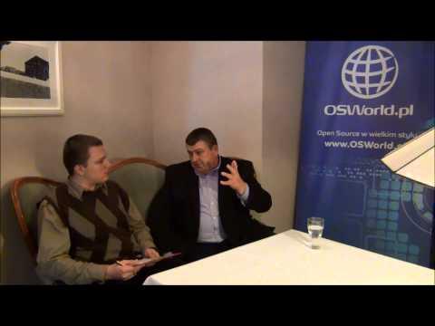Wywiad z Mark Hill - wiceprezydentem Open Source Sales and Marketing Strategy