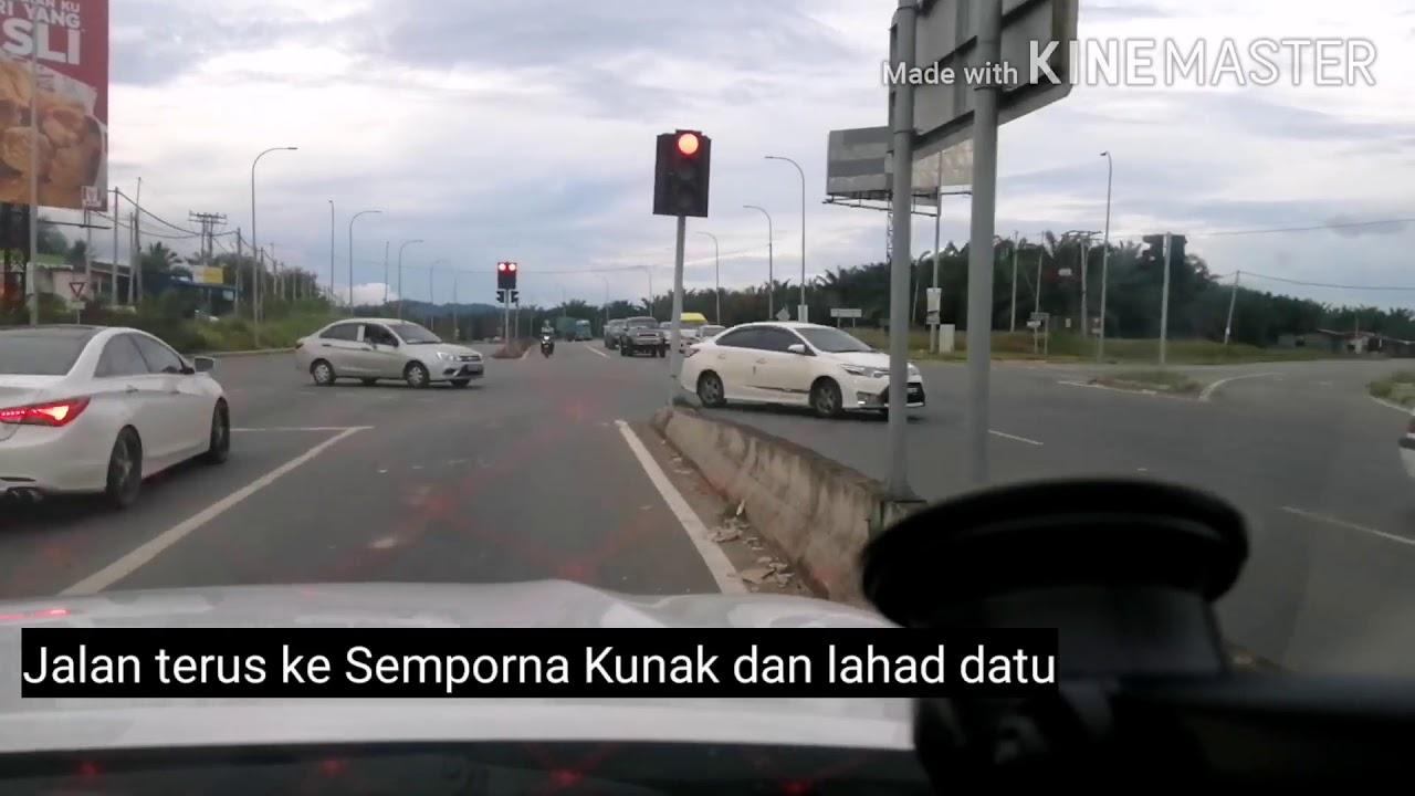 Apa yang ada di Tawau Sabah. - YouTube