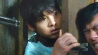 [A werewolf boy MV] Something always brings me back to you..