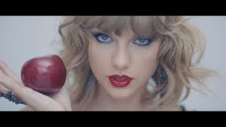 Taylor Swift Megamix - Best songs compilation (including new album)