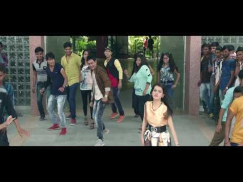 Oh jaane Jigar song from film half ticket...