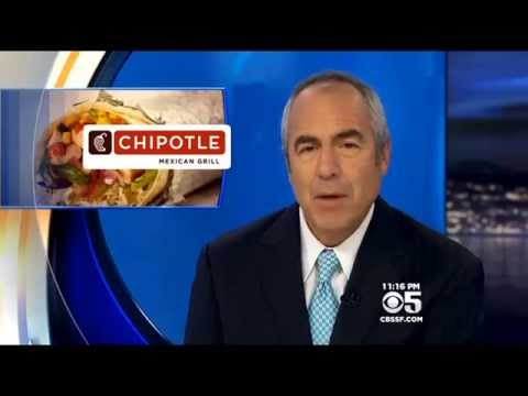 Chipotle says NO GMO Genetically Modified Organism BIO Engineering End Times News Update