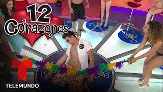 12 Corazones / Especial de Mamacitas (1/5) / Telemundo