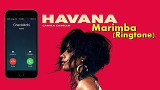 Iphone - havana marimba remix ringtone ...