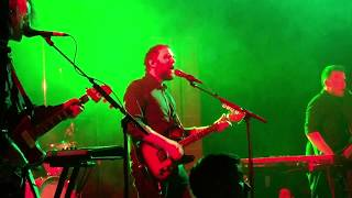 Frightened Rabbit - State Hospital (Live @ Manchester Cathedral)