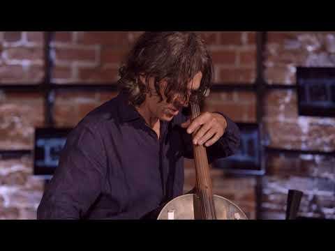 TEDx Talks: Musical performance   Adam Peters   TEDxVeniceBeach