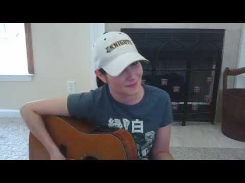 Jake Owen - Real Life Cover (Sasha Aaron)