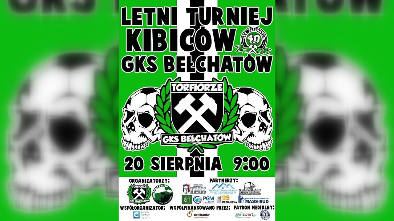 TKB – Turniej kibiców – 17.08.2017