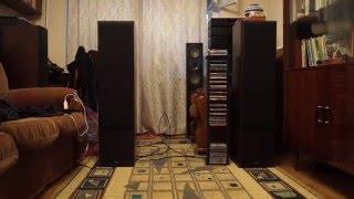 Jacques Loussier и акустический моножильный медный кабель ВВГ-п 2х2,5! Yamaha(Yamaha R-S700, Yamaha CD-N500 - межблок из Canare L-2T2S - Magnat MS 2002 - ВВГ-п 2х2,5 медный моножильный!, 2016-04-03T15:41:19.000Z)
