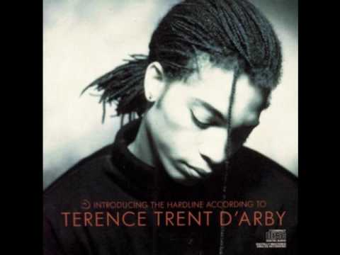 Terrence Trent Darby-Holding on to you
