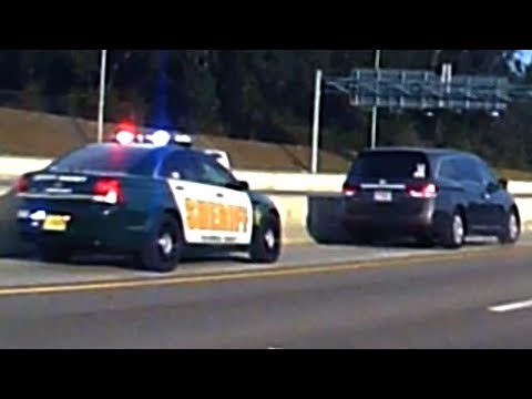 🇺🇸 AMERICAN CAR CRASH / INSTANT KARMA COMPILATION #120