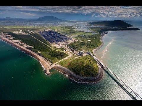 We can´t let Abbot Point become another Gladstone