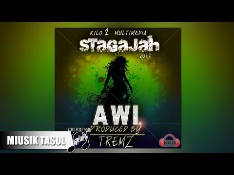 Stagajah - Awi