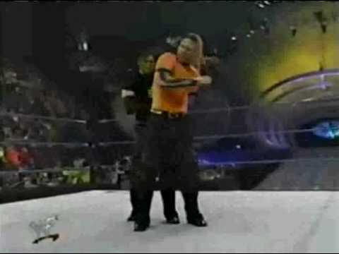 Wwe Jeff Hardy And Matt Hardy 1999