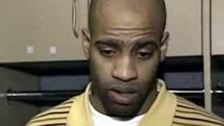 YES Network: Vince Carter postgame interview 1/27/07