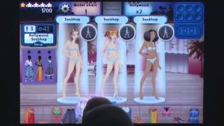 Jojo's Fashion Show 2 iPhone Gameplay Video Review - AppSpy.com