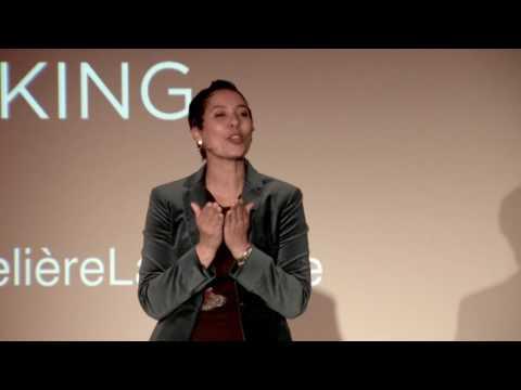 Disrupting Public Speaking | Laura Penn | TEDxEcoleHôtelièreLausanne