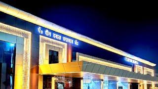 Mughalsarai Railway Station | Pt. Deen Dayal Upadhyaya Junction (DDU) | Indian Railway Announcement