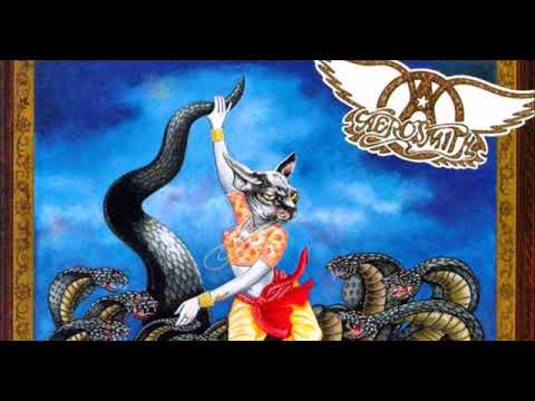 Aerosmith - Nine lives (full album)