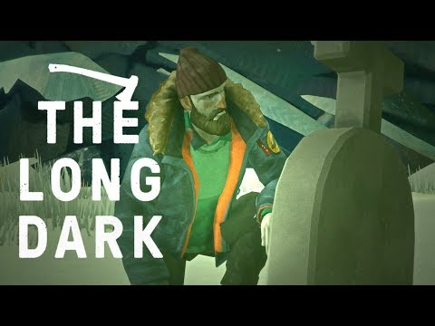 The Long Dark - Lily's Grave - The Long Dark Gameplay - Episode 12