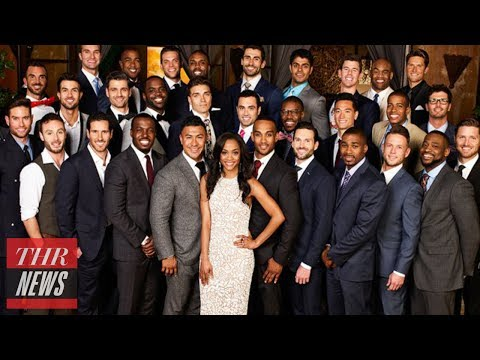 Thumbnail: How 'The Bachelorette' Silently Tackled Race in Its Premiere | THR News