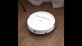 midea 로봇물걸레청소기 로봇청소기 I2