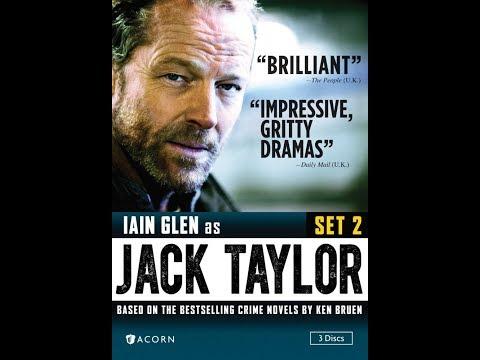 Джек Тейлор /2 сезон 1 серия - Драматург/ детектив криминал драма Ирландия Германия