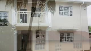 3 Bedroom Town house for rent in Freetown,Sierra Leone.Completed end July 2014