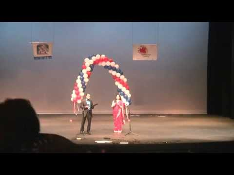 Saratoga's Got Talent 2013 GORY DETAILS 04/14 SEGMENT Session1 Ent  Starts