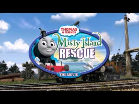 1 Hour of Themes | Misty Island Rescue